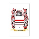 Thornhill 35x21 Wall Decal