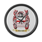 Thornhill Large Wall Clock