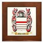 Thornhill Framed Tile
