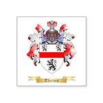 Thornes Square Sticker 3