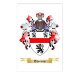 Thornes Postcards (Package of 8)