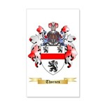 Thornes 35x21 Wall Decal