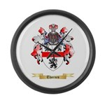 Thornes Large Wall Clock
