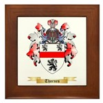 Thornes Framed Tile