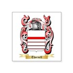 Thornell Square Sticker 3