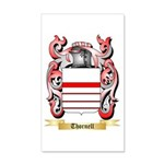Thornell 20x12 Wall Decal
