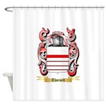 Thornell Shower Curtain