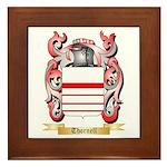 Thornell Framed Tile