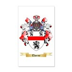 Thorne 20x12 Wall Decal