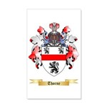 Thorne 35x21 Wall Decal