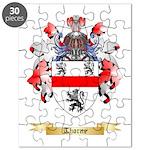 Thorne Puzzle