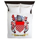 Thornburg Queen Duvet