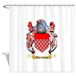 Thornburg Shower Curtain