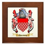 Thornburg Framed Tile