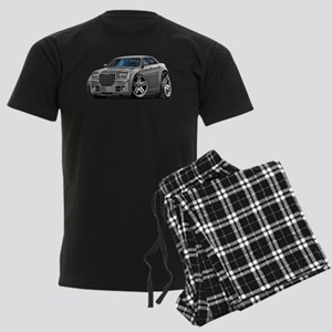 Chrysler 300 Grey Car Pajamas