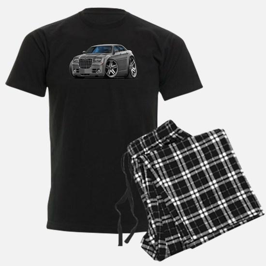 Chrysler 300 Grey Car Pajamas