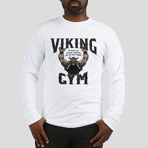 Viking Gym Long Sleeve T-Shirt