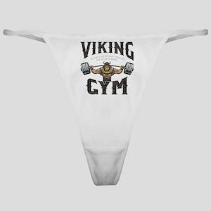 Viking Gym Classic Thong