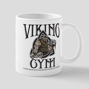 Viking Gym Mugs