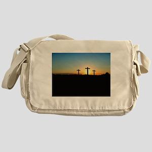 Cross Messenger Bag