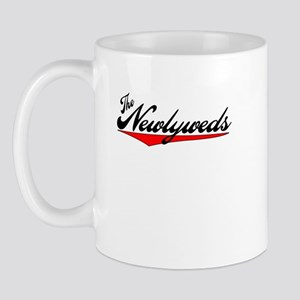 The Newlyweds Mug