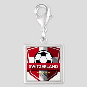 Creative soccer Switzerland label Charms