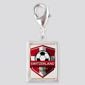 Creative soccer Switzerland label Charms