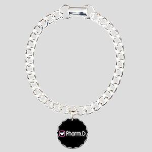 Pharm.D (Pink) Bracelet