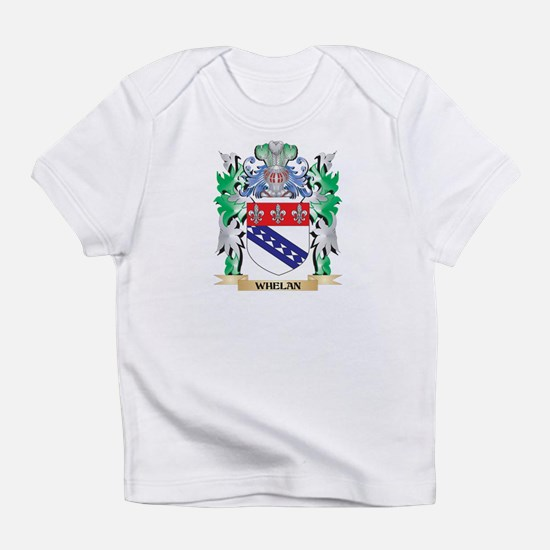 Whelan Coat of Arms - Family Crest Infant T-Shirt