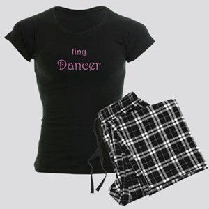 tinydancerpink2 Pajamas