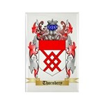 Thornbery Rectangle Magnet (100 pack)