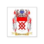 Thornbery Square Sticker 3