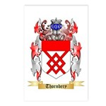 Thornbery Postcards (Package of 8)
