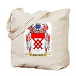 Thornbery Tote Bag