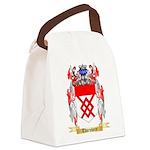 Thornbery Canvas Lunch Bag