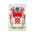Thornberry Rectangle Magnet (100 pack)