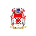 Thornberry Sticker (Rectangle 50 pk)