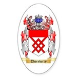 Thornberry Sticker (Oval 50 pk)