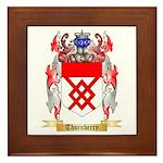 Thornberry Framed Tile