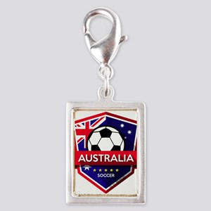 Creative soccer Australia label Charms