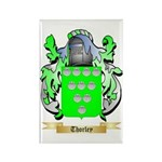 Thorley Rectangle Magnet (100 pack)