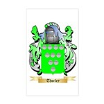 Thorley Sticker (Rectangle)