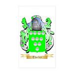 Thorley Sticker (Rectangle 10 pk)