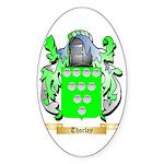 Thorley Sticker (Oval)
