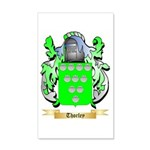Thorley 20x12 Wall Decal