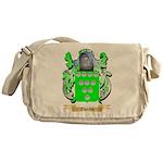 Thorley Messenger Bag
