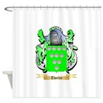 Thorley Shower Curtain