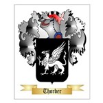 Thorber Small Poster