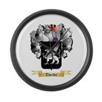 Thorber Large Wall Clock