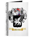 Thorber Journal